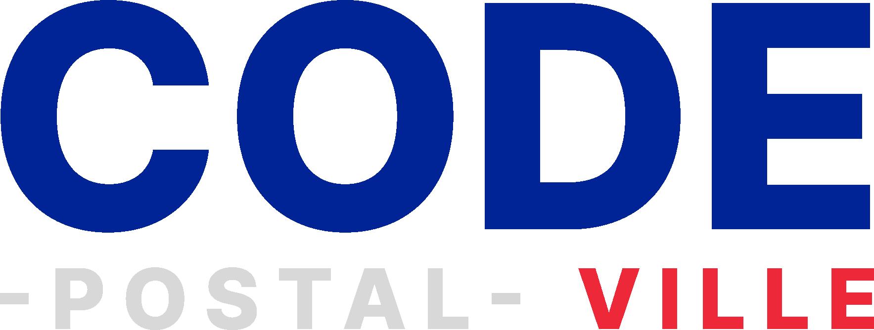 Code Postal Villes